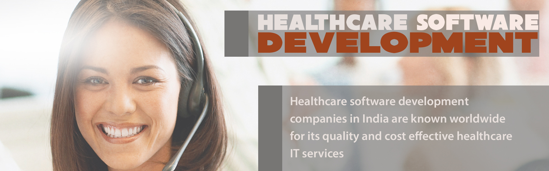 Technology Management Image: Healthcare Software Development